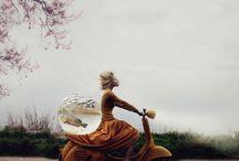 Amazing photography & graphics