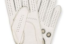 Dunhill Driving Gloves