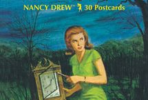 Spies & Secrets / All things Nancy Drew, Sherlock Holmes, spies, ciphers and mysteries...