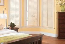 Window Shutters / by BlindSaver