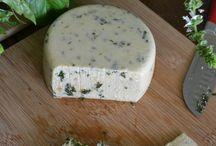Recipes: homemade cheese