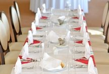 Rectangular Tablecloths / 100% Polyester Seamless Rectangular Table Linen