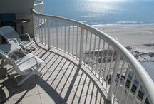 One-Of-A-Kind Condo FOR SALE on The Atlantic CIty Boardwalk! / This MAGNIFICENT 28th Floor 1 BR Tahoe model with l l/2 baths, boasts the best SOUTHERN EXPOSURE combined with a recently tasteful remodel. Open granite eat-in kitchen, built in Murphy bed in living room, new floor to ceiling modern shower, tasteful furniture. This condo has OCEAN, BEACH, BAY, BOARDWALK AND CITY and SUNSET VIEWS famous to this building. Near transportation, shopping, shows, casinos, pets welcome to owners who are relocating. The best lies here! Asking - $425,000