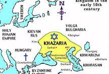 Jewish Khazaria