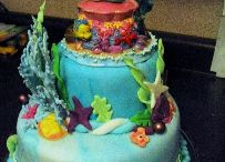 Abby's Birthday Ideas / by Hannah Sprague