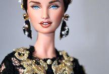 Magia 2000 ooak dolls / Magia 2000 OOAK Doll Artist