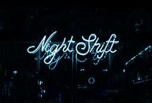 Turno de noche
