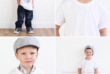 Mały chłopiec inspiracje