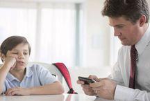 Raising the Digital Generation / Parenting tips for raising children in the digital age.