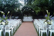 Weddings At The Whitlock