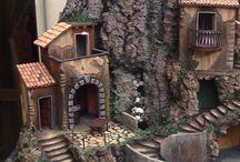 miniature edifici