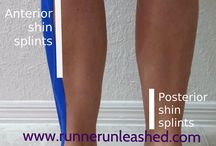shin splint cures / cures for those painful shin spints