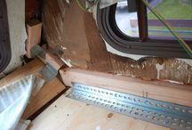 Motor home repairs