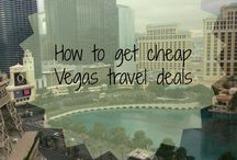 Travel: Places, Tips, & Tricks