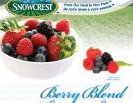 Snowcrest Products