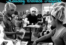Service Projects - West Suburban KD Alumni Chapter / Service projects/alumni event activities / by Karla Hein (Olson)