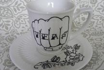 Tea Cups Favourites