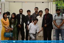 Career Fair 2014 / UOL Alumni and Job Placement office has successfully organized Student Career Fair 2014 at Defence Rd Campus.