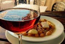 Food and Wine Time / Maridajes, Gastronomía, Vinos de Jerez, Catas...