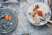 Cookbook / Farmors gotländska kakbok