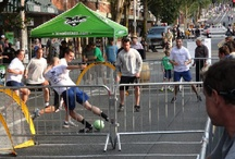 Great Streets CicLAvia Activities