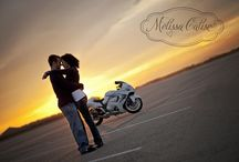 motobike wedding
