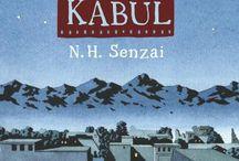 Migration - Fiction & Non-fiction