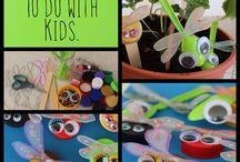 craft kids