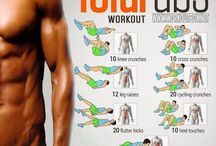 workout abs