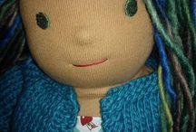 Phoenix Handcraft Doll