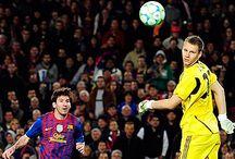 Football Moments