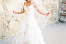 couture - wedding gown