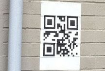 qr codes / by Kristy Britt