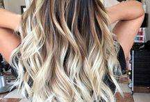 Ideas de color (peinado)