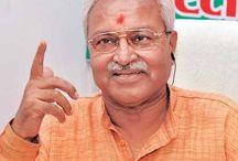BJP kanpur President