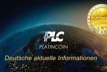 PlatinCoin Es geht um einen soliden Krypto-Coin! Platincoin / Erstmalig kommt ein Technologieunternehmen aus der Schweiz mit einer Hybrid-Blockchain (10x schneller als Bitcoin) und bringt einen sofort börsengelisteten Krypto-Coin (Platincoin) in Umlauf.  https://platincoin.com/en/1207403685