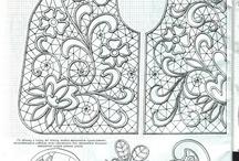 Roman lace
