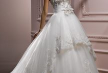 Bridal Gowns, Accessories and Event Ideas III / So many beautiful things to pick from! / by Teresa Scroggins White