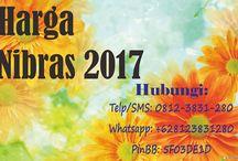 harga nibras 2017 / harga nibras 2017  Telp/SMS: 0812-3831-280 Whatsapp: +628123831280 PinBB: 5F03DE1D