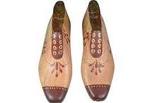 decorative shoe lasts