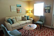 Interior Design / Ideas for all your your home decor needs.
