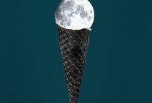 J aime ces glaces...