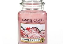 Yankee candle s