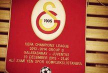 Champions League / Galatasaray - Juventus
