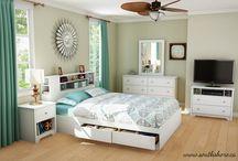 Sea shore style / Discover our Vito collection in a sea shore decor!