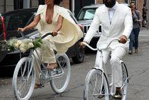 Mariage civil / Inspirations de mariages civils