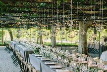 romantic garden ideas decor wedding