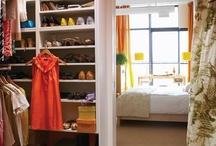 Closets Closets Closets