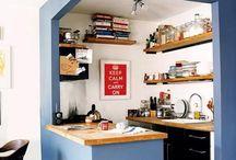 Interior Mindboard Little Suites / Hier sammeln wir tolle Beispielsbilder, um Ideen für unsere Little Suites zu bekommen!