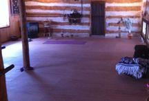 Yoga Flooring / by Greatmats